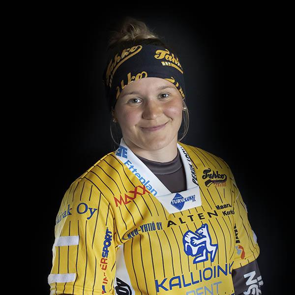 Anni Heikkilä