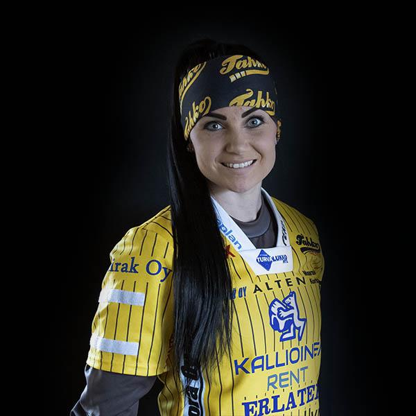 Laura Kerola