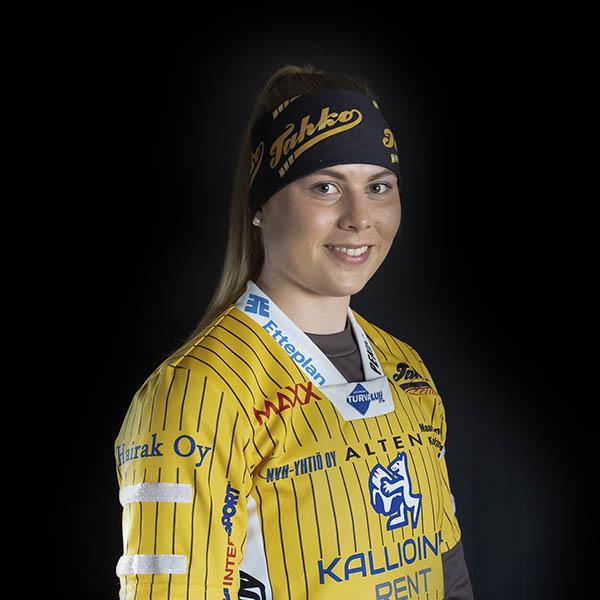 Pauliina Harinen